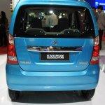 Suzuki Karimun Wagon R rear