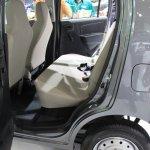 Suzuki Karimun Wagon R rear seat