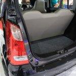 Suzuki Karimun Wagon R luxury boot space