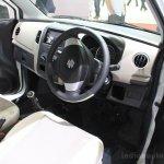 Suzuki Karimun Wagon R sporty interior