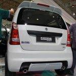 Suzuki Karimun Wagon R sporty rear