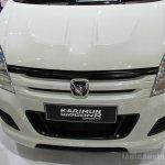 Suzuki Karimun Wagon R Sporty grille