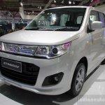 Suzuki Wagon R Stingray front
