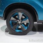 Suzuki iV-4 alloy wheels