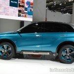 Suzuki iV-4 side