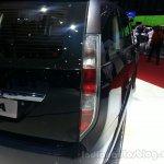 Tata Aria facelift taillight