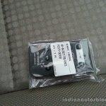 Toyota Etios Xclusive remote control