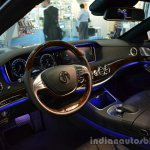 Transeco 2014 Mercedes S Class Interior