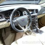 Updates Volvo S60 Dashboard