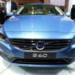 Updates Volvo S60 Front