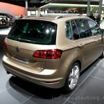 VW Golf Sportsvan Concept Rear Right