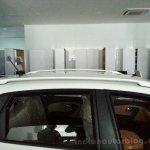 VW Polo Limited Editon roof rails