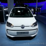 VW e-Up! front