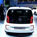 VW e-Up! rear