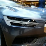 Volvo Concept Coupe Headlight
