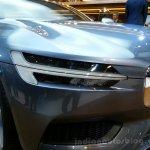 Volvo Concept Coupe Headlight