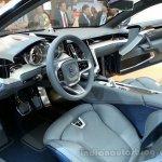 Volvo Concept Coupe Interior