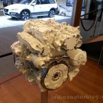 updates Volvo Drive-E Engine Only