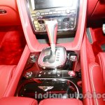 2014 Bentley Flying Spur gearlever