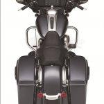 2014 Harley-Davidson Street Glide rear