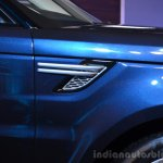 2014 Range Rover Sport India air vent side