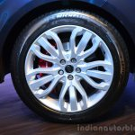 2014 Range Rover Sport India alloy wheel