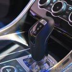 2014 Range Rover Sport India gearstick