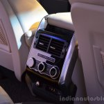 2014 Range Rover Sport India rear AC vents