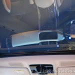 2014 Range Rover Sport India sun roof