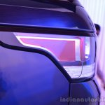 2014 Range Rover Sport India taillight design