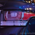 2014 Range Rover Sport India taillight