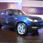 2014 Range Rover Sport India