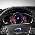 2014 Volvo S60 Performance theme