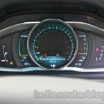 2014 Volvo S60 facelift India ADD display