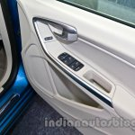 2014 Volvo S60 facelift India door trim