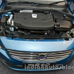 2014 Volvo S60 facelift India engine