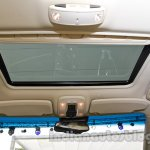 2014 Volvo S60 facelift India sunroof