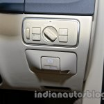 2014 Volvo S60 facelift India switches
