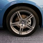 2014 Volvo S60 facelift India wheels
