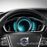 2014 Volvo XC60 Eco theme