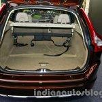 2014 Volvo XC60 facelift India boot