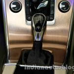 2014 Volvo XC60 facelift India gearlever 2