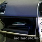 2014 Volvo XC60 facelift India glovebox