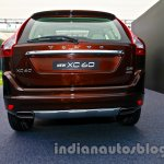 2014 Volvo XC60 facelift India rear