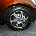 2014 Volvo XC60 facelift India wheels