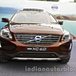 2014 Volvo XC60 facelift India