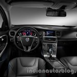 2014 Volvo XC60 with TFT display 1