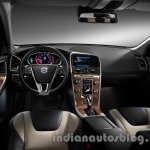 2014 Volvo XC60 with TFT display
