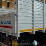 Ashok Leyland BOSS LE rear