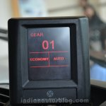 Ashok Leyland BOSS LX AMT screen
